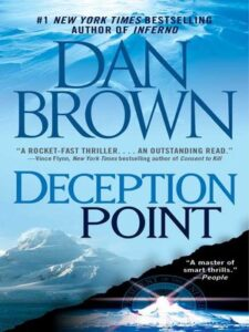 dan brown deception point pdf download