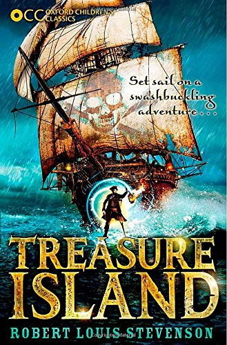 Treasure Island by Robert Louis Stevenson pdf Download