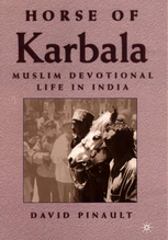Horse of Karbala by David Pinault pdf Download