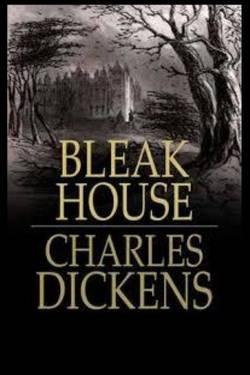 Bleak House by Charles Dickens pdf free Download