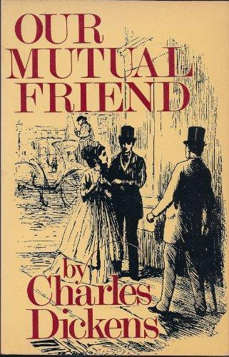 Our Mutual Friends by Charles Dickens pdf free Download