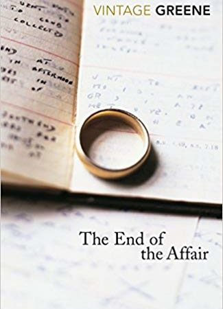 The End of the Affair by Graham Greene pdf Download