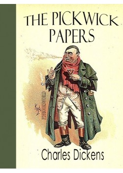 The Pickwick Papers by Charles Dickens pdf free Download
