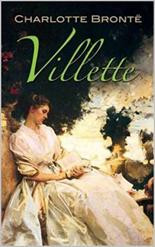 Villette by Charlotte Bronte pdf free Download