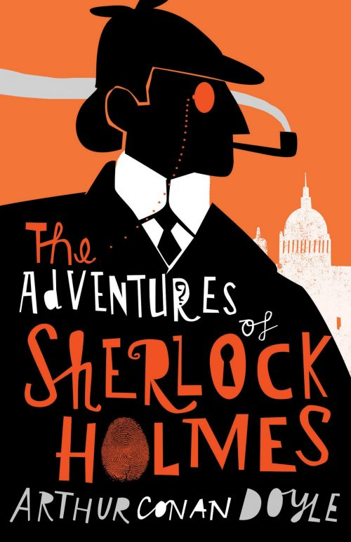 The Adventures of Sherlock Holmes by Arthur Conan Doyle pdf Download