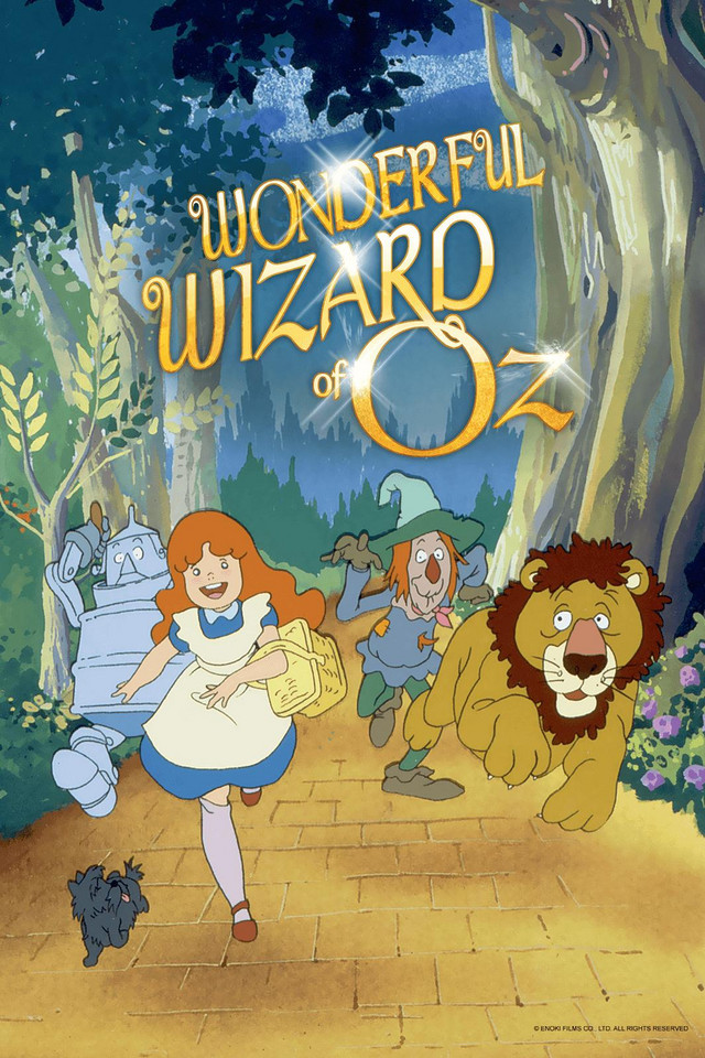 The Wonderful Wizard of Oz by Lyman Frank Baum pdf Download