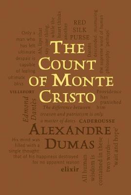 The Count of Monte Cristo book pdf download
