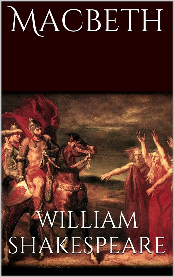 Macbeth by William Shakespeare pdf Download