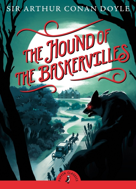 The Hound of the Baskervilles by Arthur Conan Doyle pdf Download