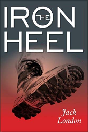 The Iron Heel by Jack London pdf Download