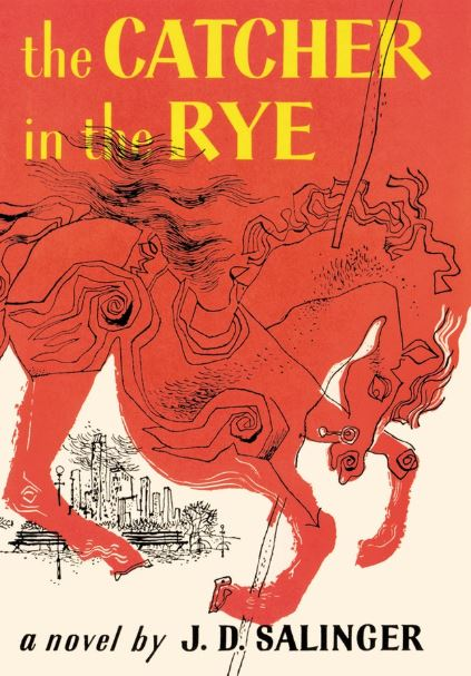 The-Catcher-in-The-Rye-by-J.D-Salinger-pdf-free-download