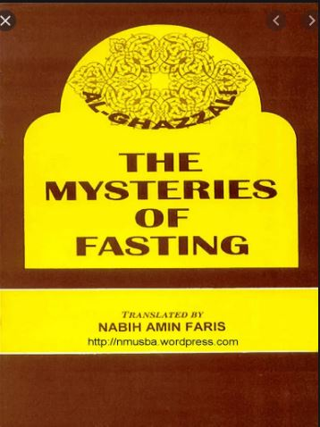 Mysteries Of Fasting,power of fasting and prayer