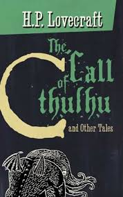 The Call of Cthulhu by H. P. Lovecraft pdf free download,the call of cthulhu summary