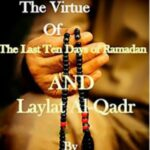 The-Virtue-of-the-Last-Ten-Days-of-Ramadan-and-Laylat-ul-Qadar-pdf-free-download