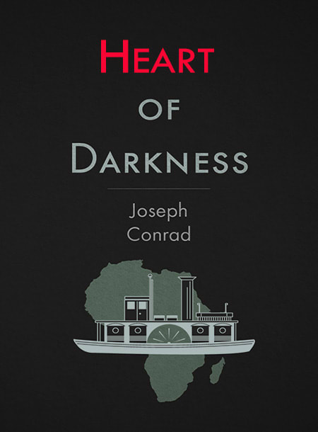Heart of darkness pdf free download by Joseph Conrad