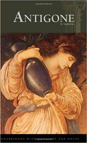 Antigone pdf free download by Sophocles,Summary of Antigone Sophocles