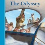 Summary of Odyssey by Homer