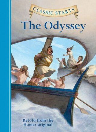 Odyssey by Homer pdf free download,