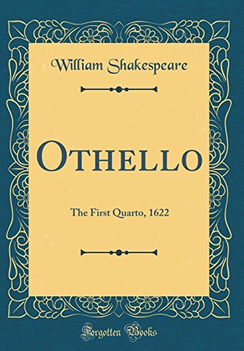 Othello pdf free download by William Shakespeare