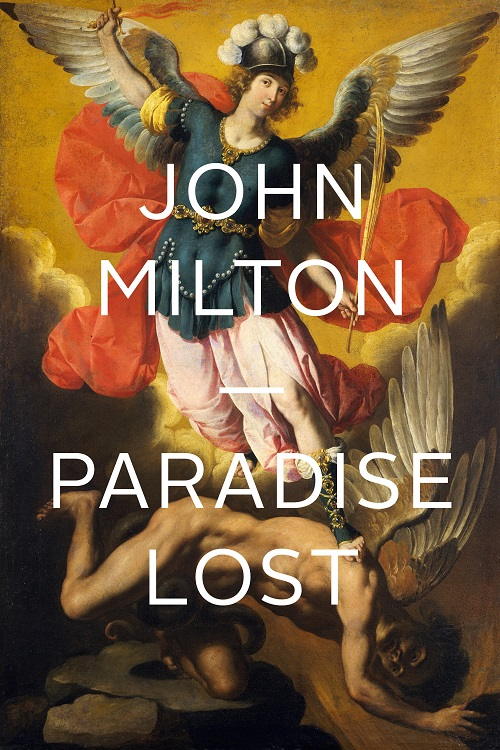 Paradise lost pdf download by John Milton