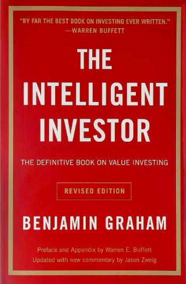 the Intelligent Investor,the intelligent investor summary