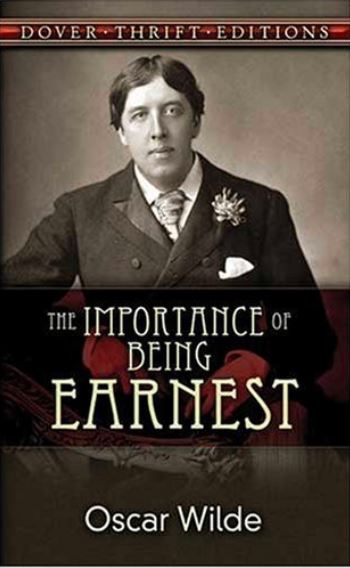 The Importance of Being Earnest,the importance of being earnest summary