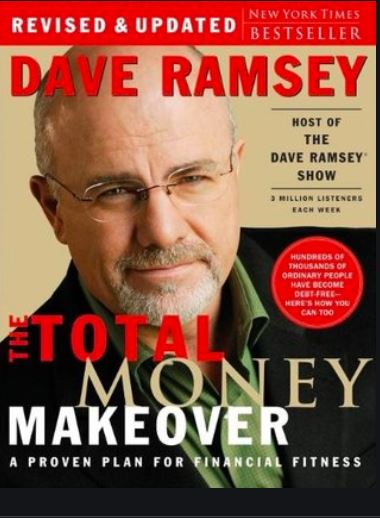 The Total Money Makeover,the total money makeover review