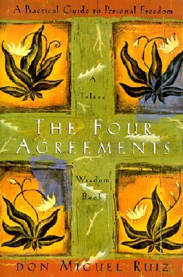 The four agreements pdf free download by Don Miguel Ruiz,