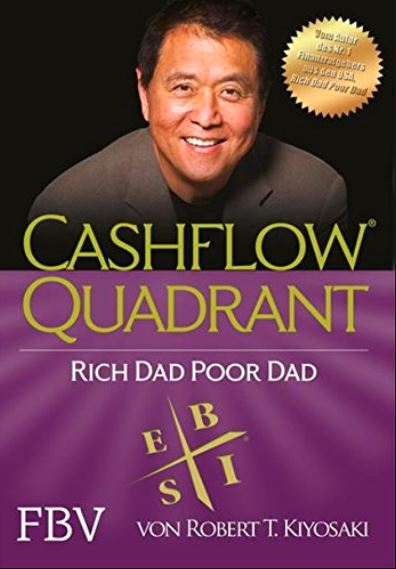Cashflow Quadrant,cashflow quadrant review