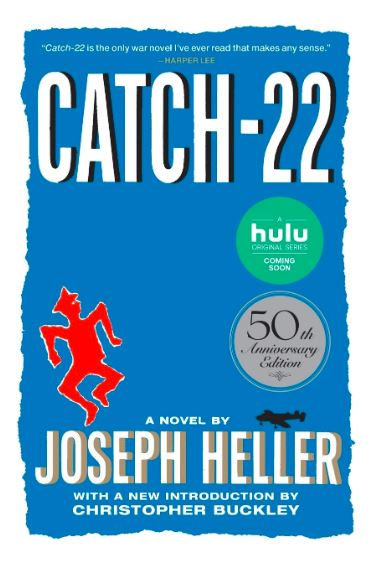 Catch-22,catch-22 tv show