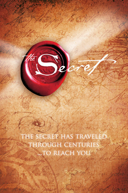 The Secret pdf free download by Rhonda Byrne