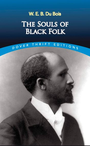 The Souls of Black Folk,the souls of black folk pdf