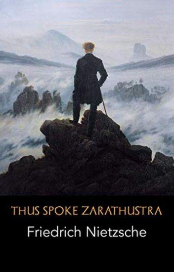 Thus Spoke Zarathustra pdf free download by Friedrich Nietzsche