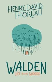 Walden pdf free download by Henry David