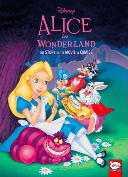 Alice in Wonderland,Alice in Wonderland Full Movie