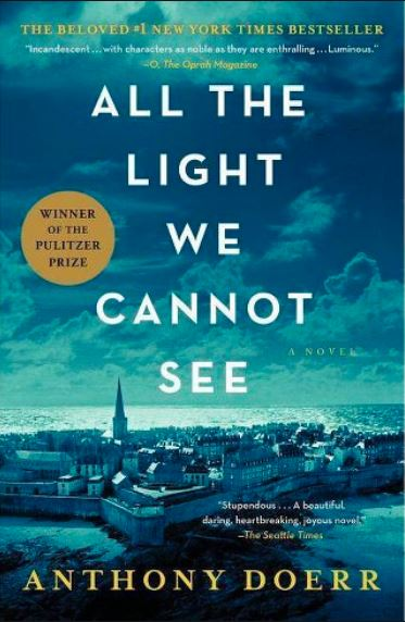 All the Light We Cannot See,All the Light We Cannot See summary