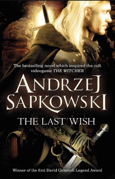 The Last Wish,the witcher