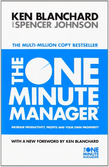 The One Minute Manager,The One Minute Manager summary