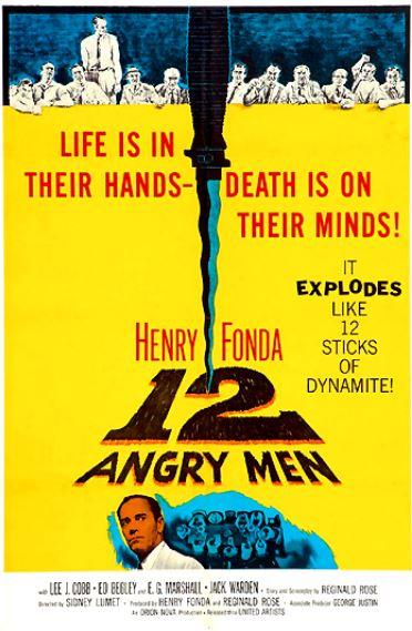 12 Angry Man,12 angry men pdf