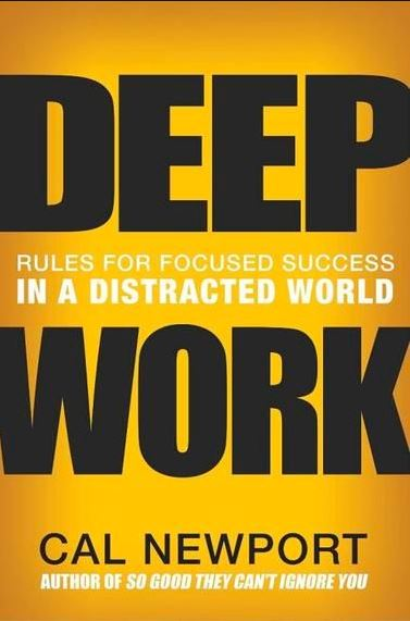 Deep Work,deep work summary