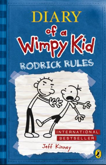 Diary of Wimpy Kid,Diary of Wimpy Kid summary
