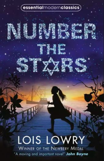 Number the Stars,Number the Stars summary