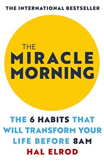 The Miracle Morning,The Miracle Morning summary
