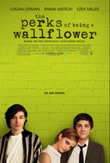 The Perks of Being Wallflower,the perks of being a wallflower book