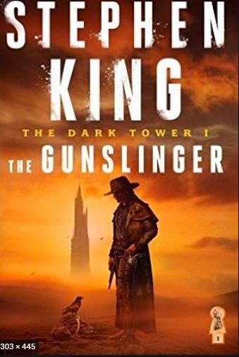 the gunslinger, the gunslinger movie