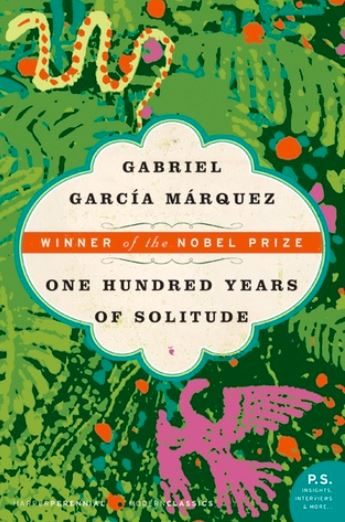 One Hundred Years of Solitude,One Hundred Years of Solitude review