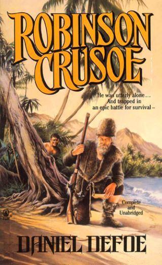 Robinson Crusoe, robinson crusoe movie