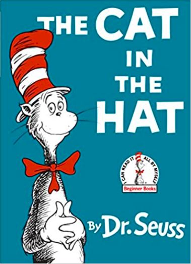 The Cat in The Hat,The Cat in The Hat summary