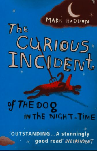 The Curious Incident of The Dog in The Night Time,The Curious Incident of The Dog in The Night Time summary