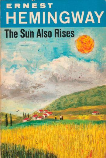 The Sun Also Rises, The Sun Also Rises summary